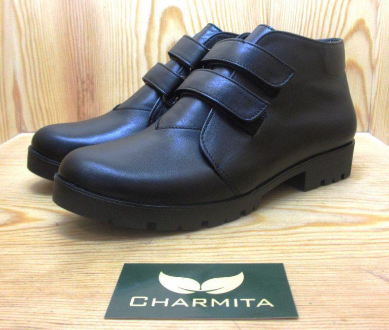 کفش مردانه چرمیتا