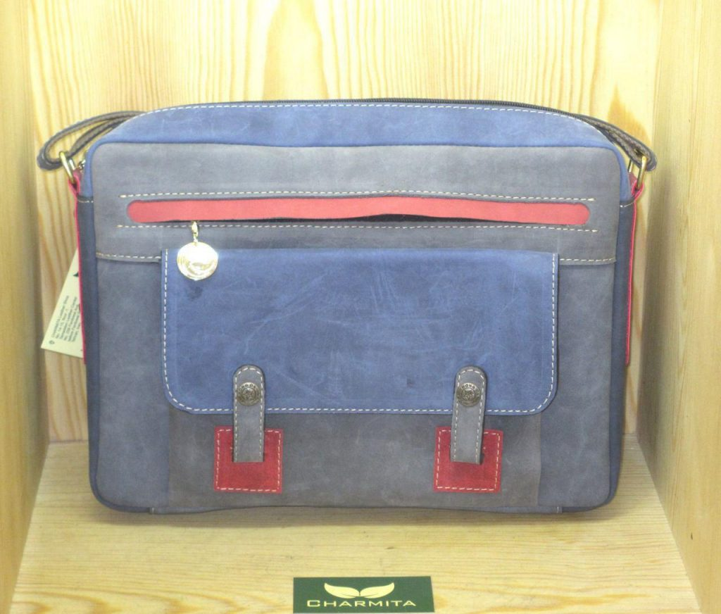 کیف مردانه چرمینا